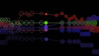 Bach, Brandenburg Concerto #6, 1st mvt. (animation ver. 2, bet…