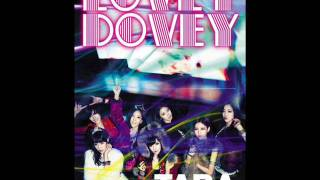 Cover images T-ara - 3. Lovey Dovey (Club Remix Ver.)