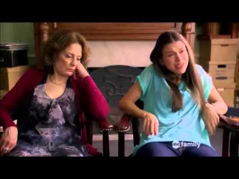 Download Bunheads: Michelle and Fanny prepared to get... bored