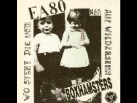 EA80 / Boxhamsters - Split