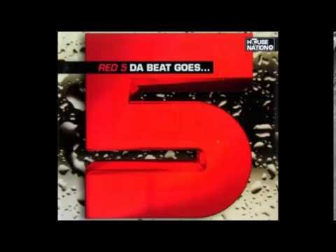 Red 5 - Da Beat Goes... (General's Remix)