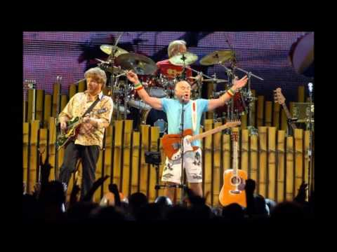Jimmy Buffett - Raleigh North Carolina - April 21, 2016