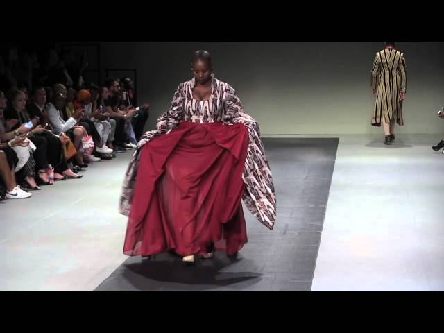 South African Fashion Week Autumn/Winter 2016 Ladieswear - Highlights