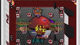 T.E.M. #42 (Final) Brunao Mvp e El Baron Mvp vs Yo Lee e Forfunz Woopz