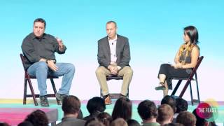 Video Andrew Zolli & Andrew Salkin on Urban Resilience at The Feast 2014 download MP3, 3GP, MP4, WEBM, AVI, FLV Agustus 2018