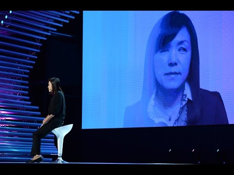 Let Me See the World - Chieko Asakawa, IBM | SDF2016
