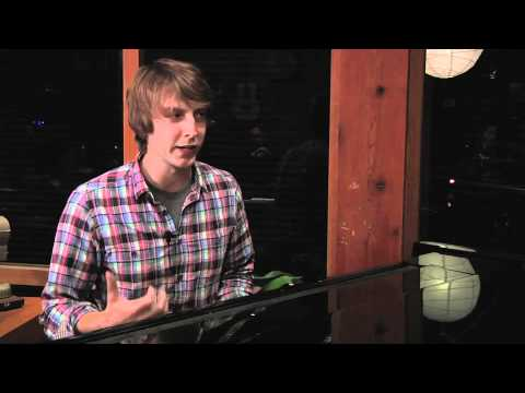 Eric Hutchinson - The Basement [Track By Track] mp3