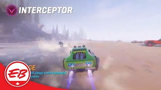 Onrush: Vehicles Overview Trailer - Codemasters | EB Games