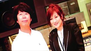 東 幹久さん友情出演!! 渡辺美里待望のニューシングルは、桜井秀俊(真心...