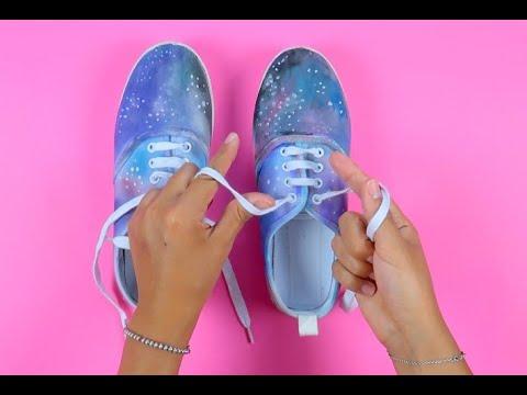 Conosci questo trucchetto  Ecco come allacciarsi le scarpe in un ... f524c50b705