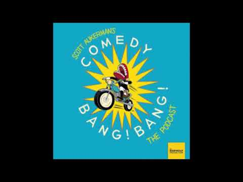 Comedy Bang Bang Would You Rather - Paul Giamatti vs Reggie Watts