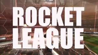 Rocket League MGMS Championship