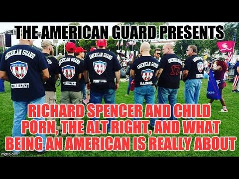 The American Guard Presents - Round Table on Spencer and the Alt-Right