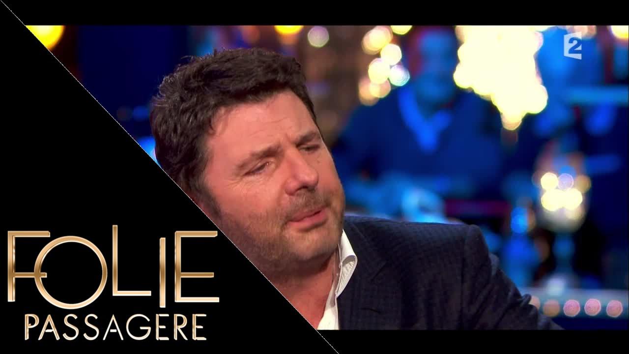 Philippe Lellouche imite les journalistes de la TV - Folie Passagère 09/03/2016