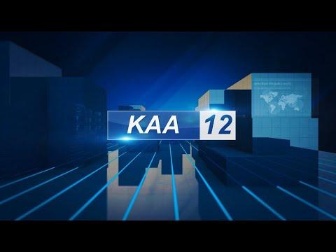 UAS Broadcasting News - Kelompok 1