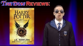 The Script for Harry Potter and the Cursed Child - The Dom Reviews