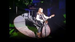 Melissa Etheridge - No souvenirs - 20121106