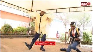 """Machalii wa Chugga wanao-trend Mtandaoni """"Mwanaume Dar atakaa, ni sedere bidengere"""""""