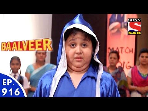 Baal Veer - बालवीर - Episode 916 - 15th February, 2016