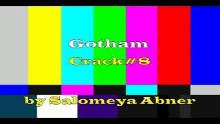 Gotham Crack 8 3 Season Pairings Fanon Unpopular Unusual Part 1 Rus