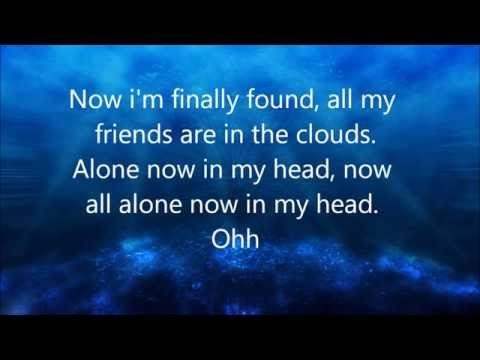 Foals - Out of the Woods Lyrics Video