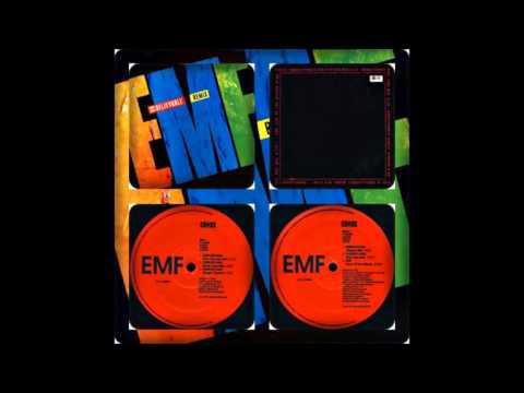 EMF  UNBELIEVABLE REMIX 1990