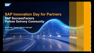 Introduction to the Partner Delivery Community (PDC)