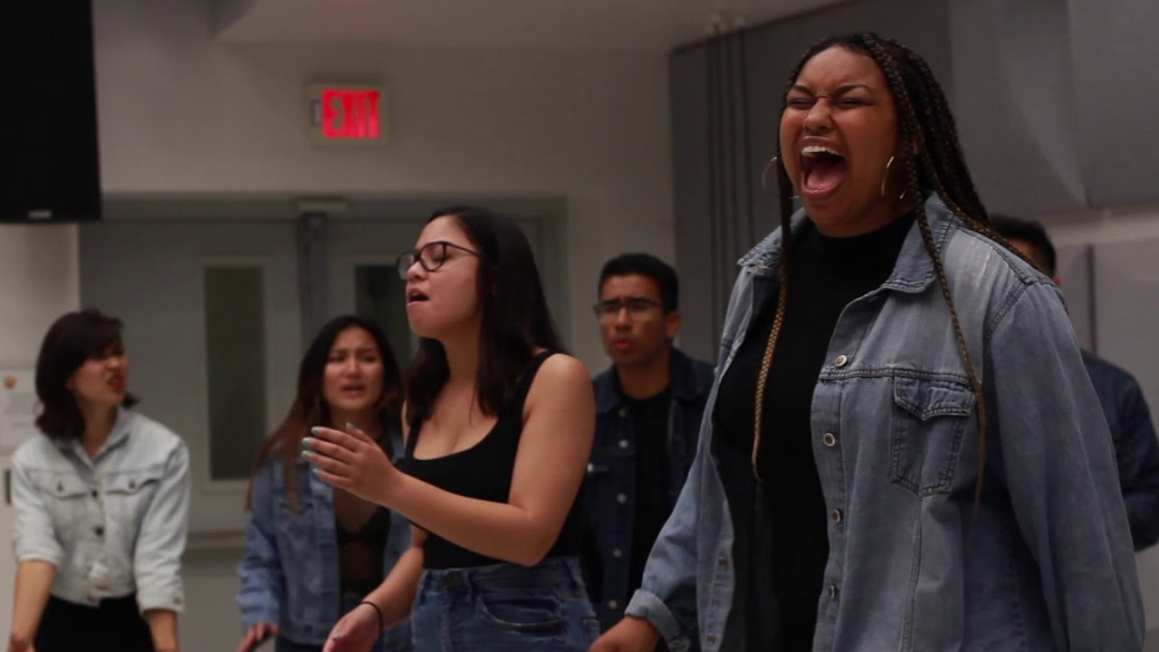 Uniting Voices 2019 ICCA Audition Video [ACCEPTED]