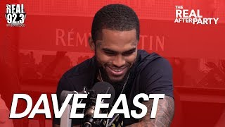 Dave East Talks 'Paranoia' EP, Working On Nas' New Album And More!
