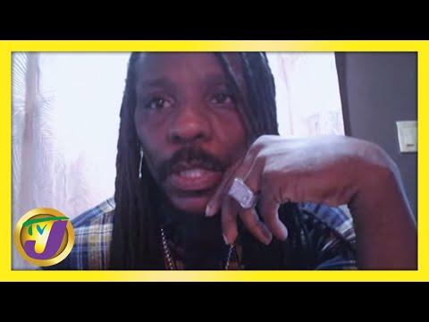 Jamaican Artiste Chuck Fender - Mending a Mother | Son Relationship