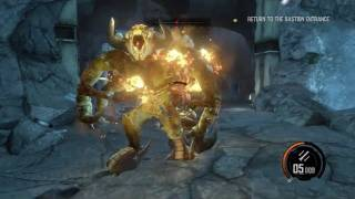 Red Faction: Armageddon - Path to War - Sharpshooter Gameplay