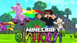 EINBRECHER NEHMEN UNS MIT! ✿ Minecraft EINHORN #04 [Deutsch/HD]
