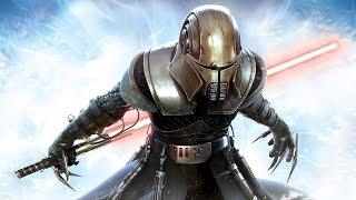 Star Wars: The Force Unleashed Hoth - Walkthrough Gameplay