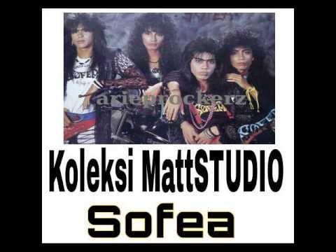 SOFEA - Syurga Di Hujung Jarum (HQ Audio)