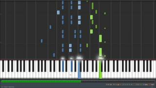 Chopin - Waltz op 64 # 1 (minute waltz)