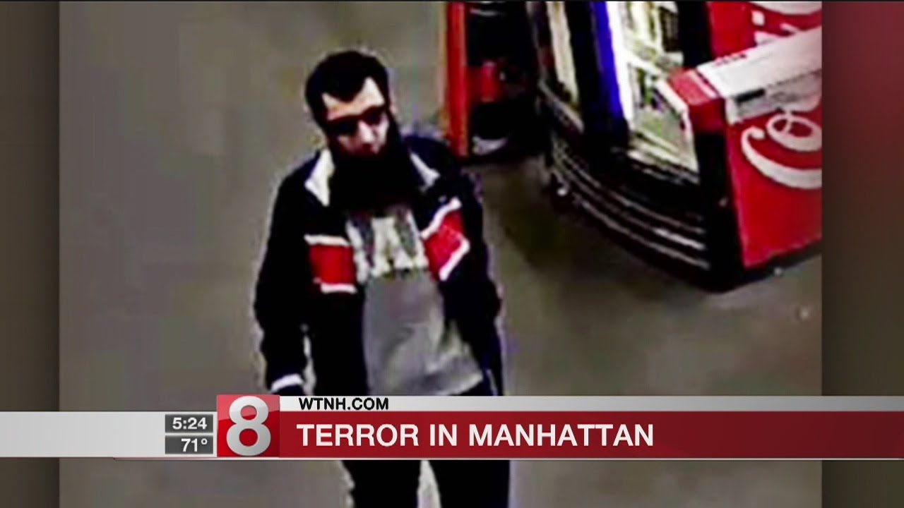 Report: Terror suspect called friend who has been contact