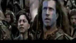 "NFL Films Presents ""Braveheart"