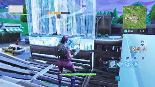 How to get into any truck 😱 Fortnite glitch/bug