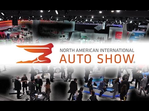 The North American International Auto Show (2017)