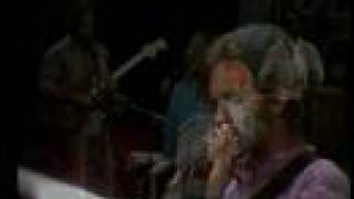 Don't Cry Sister - J. J. Cale (live)