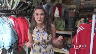 Absolute Vintage Clothing Store London for Retro Clothing and Retro Shoes | Big Review TV