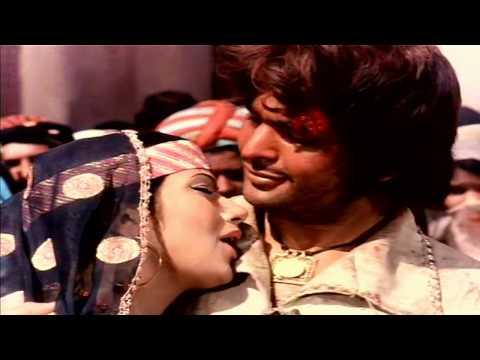 Koi Patthar Se Na Maare  HD  Lata Mangeshkar  Laila Majnu