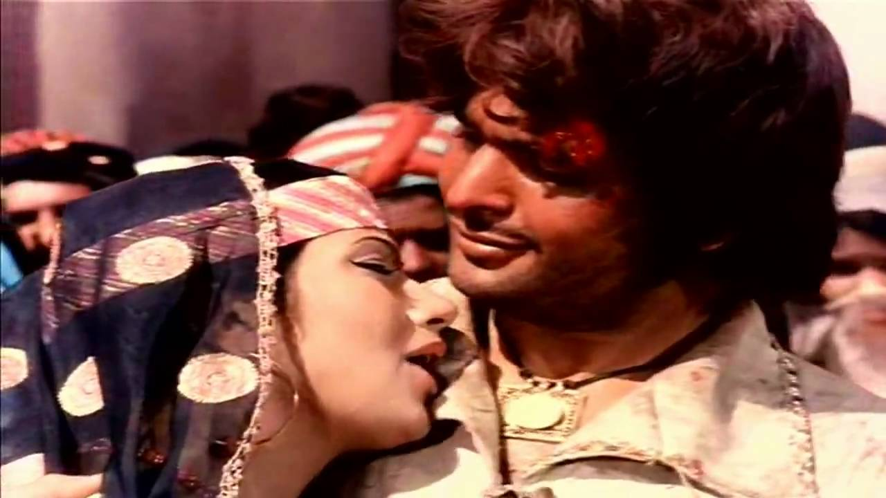 laila majnu old movie song download
