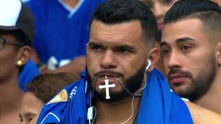 Cruzeiro ja caiu pra serie b