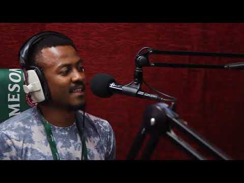 Jameson Live Radio Zambia: Episode 8 (Full Video)