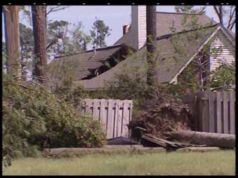 HURRICANE KATRINA Covington, Louisiana 1 of 7