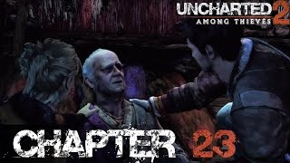 Video Uncharted 2: Among Thieves - Chapter 23: Reunion - Walkthrough [PS3] download MP3, 3GP, MP4, WEBM, AVI, FLV Oktober 2018
