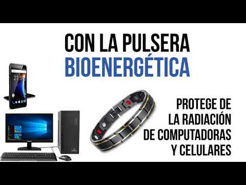 Pulsera Bioenergetica Para Equilibrar Tu Energia Con Viktor Shaydez