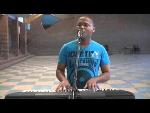 Afrikaanse Gospel Evangelie Lied. Wonderbaar Heiland is Jesus  By Gerald J  Maarman