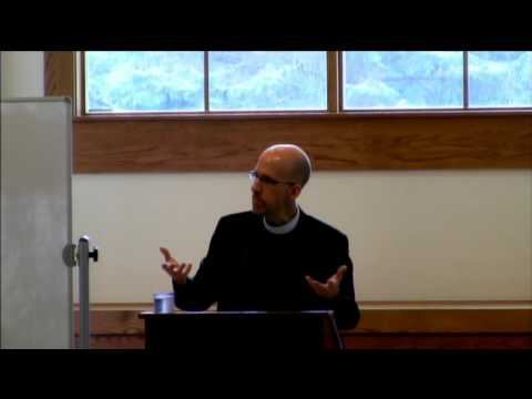 Lenten Series 2016 #1: Fr Andrew Grosso - What is a Christian Worldview?